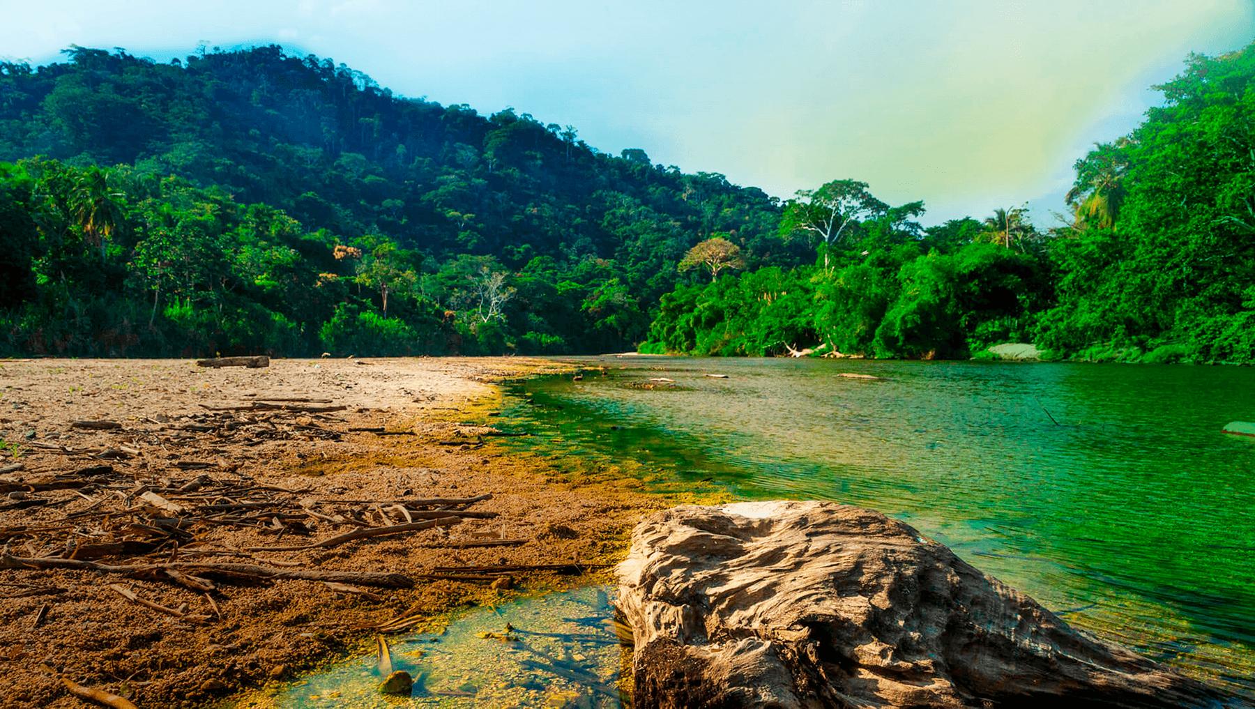 SierraCo | 9 Rivers